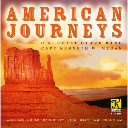 American Journeys-CD