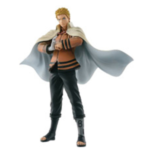 Boruto: Naruto Next Generation - Naruto Uzumaki Figure