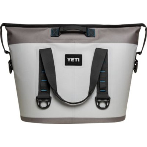 YETI Hopper Two 30  Grey/Blue