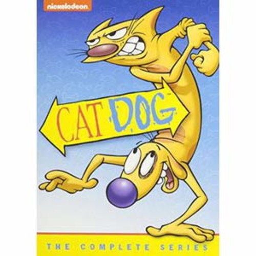 CatDog: The Complete Series [12 Discs]