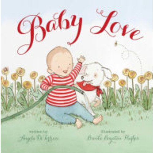 Baby Love: With Audio Recording
