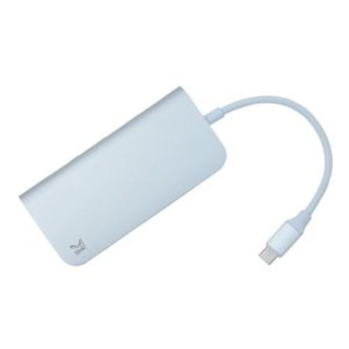 SMK-Link Electronics USB-C MULTI PORT HUB AND DOCK PERPUSB- (VP6920)