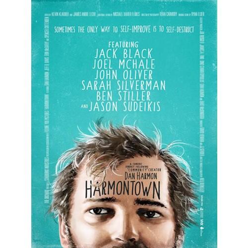 Harmontown (DVD)