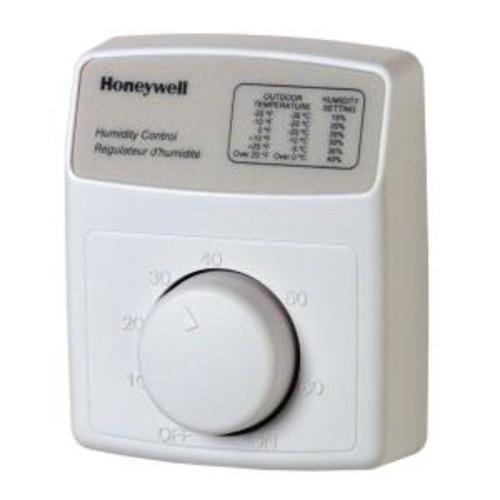 Honeywell Humidistat Humidifier Control