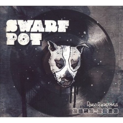Swarf Pot: Ringo Recordings 2003-2010 [CD]