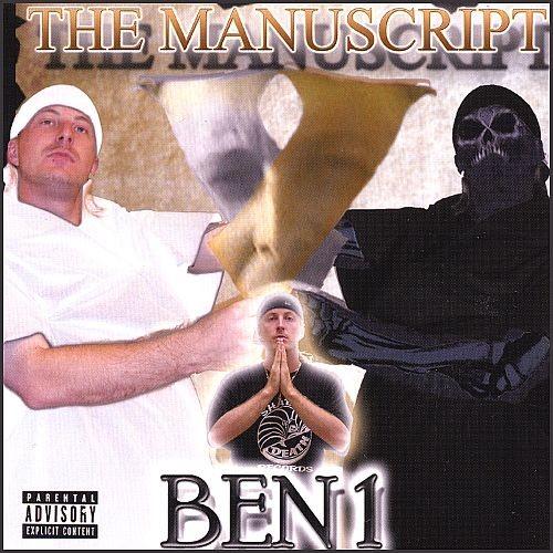 The Manuscript [CD] [PA]