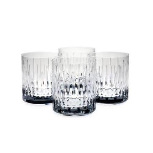 Reed Barton Barware, Soho Double Old Fashioned Glass