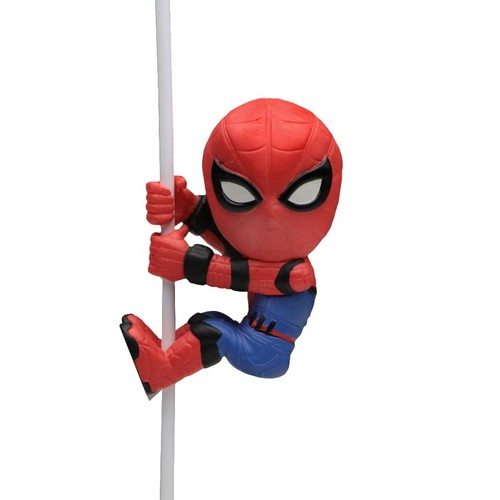 NECA Marvel Spider-Man: Homecoming Scalers 2 inch Action Figure - Spider-Man