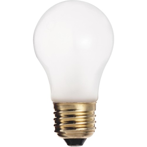 Satco A15 Dimmable Incandescent Light Bulb - S3949