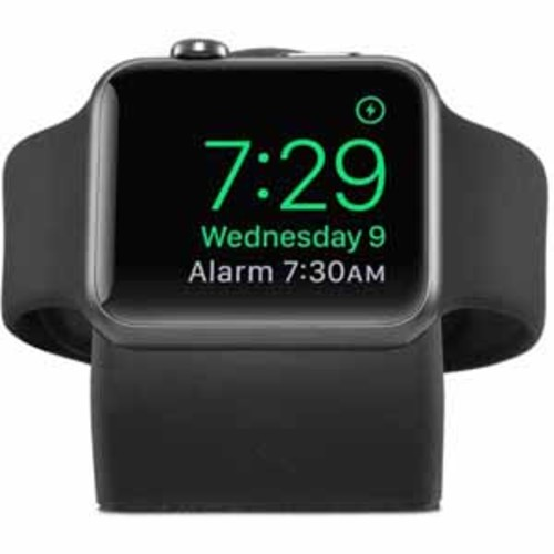 Elevation Lab NightStand for Apple Watch - Black