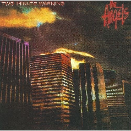 Two Minute Warning [CD]
