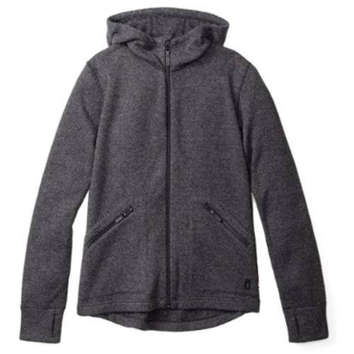 Heritage Trail Full-Zip Sweater - Women's