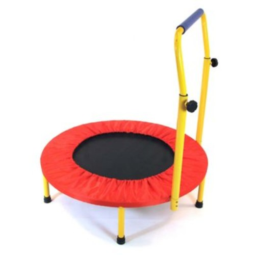 Fun And Fitness For Kids Trampoline