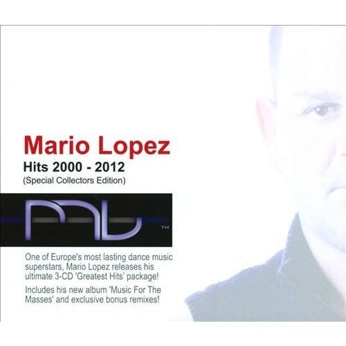Hits 2000 - 2012 [CD]