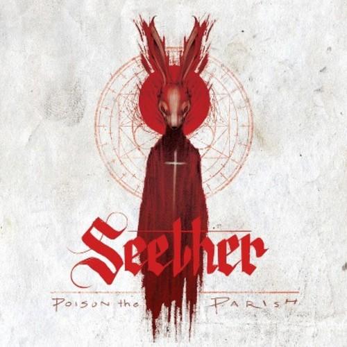 Seether - Poison the Parish [Explicit Content] [Audio CD]