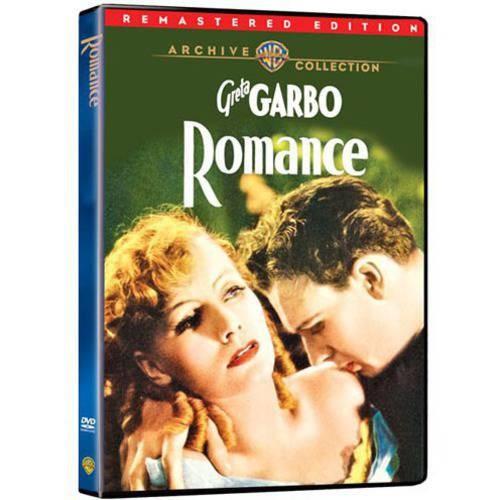 Romance [Remaster]: Greta Garbo, Lewis Stone, Gavin Gordon: Movies & TV