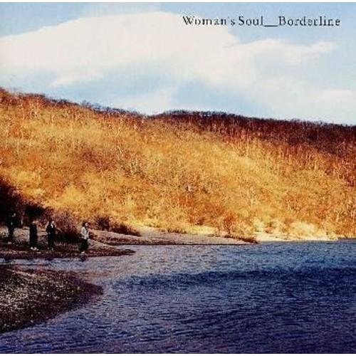 Borderline [CD]