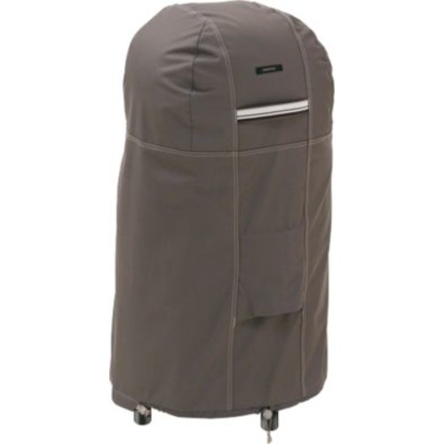 Classic Accessories Ravenna Smoker Cover [MODEL : ROUND]