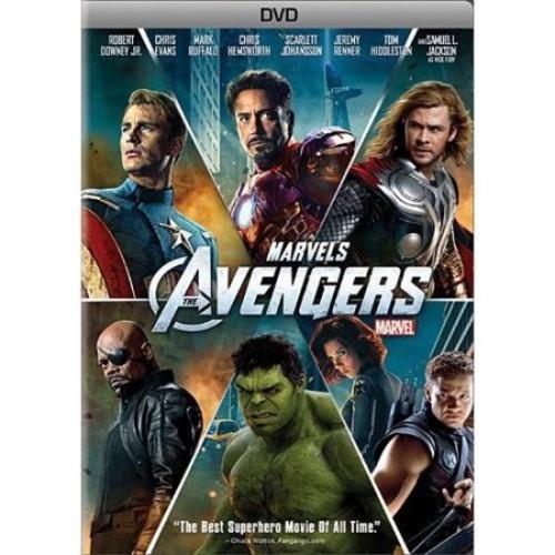 Avengers [marvel]