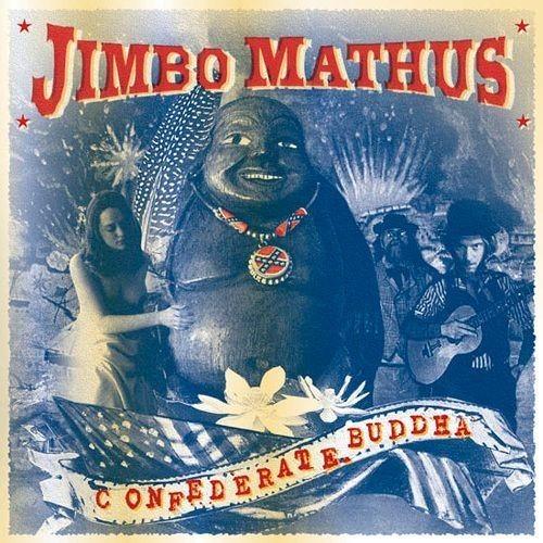 Confederate Buddha [CD]