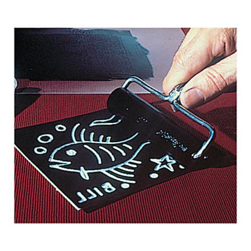 Melissa & Doug Scratch Foam Boards, 9