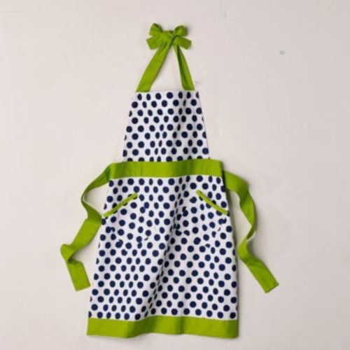 Country Modern Apron