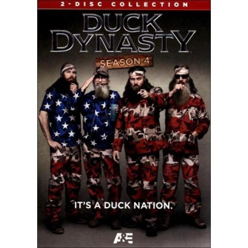 Duck Dynasty: Season 4 (2 Discs) (Widescreen)