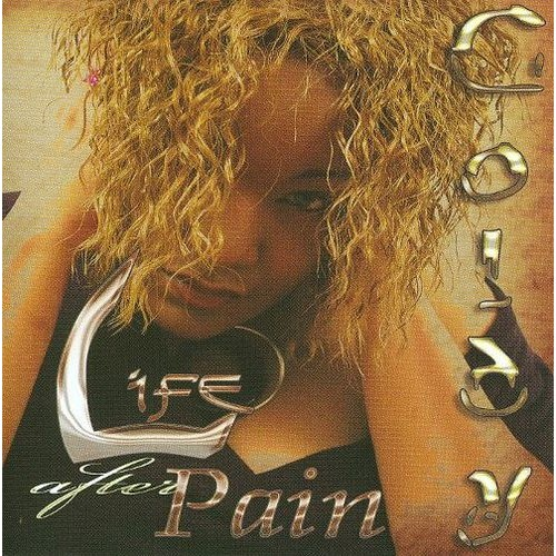 Life After Pain [CD]