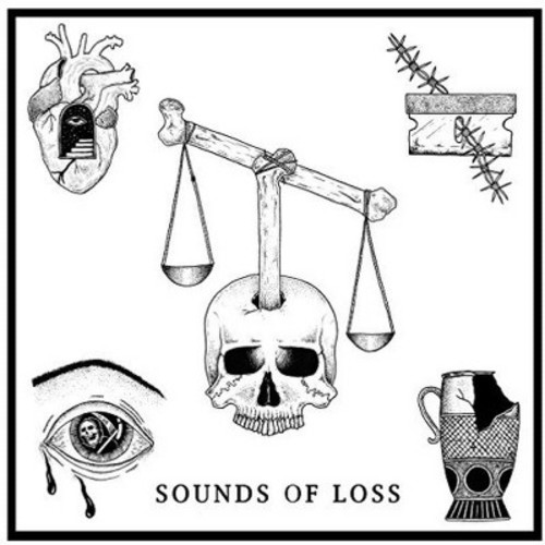 Orthodox - Sounds of Loss (CD)