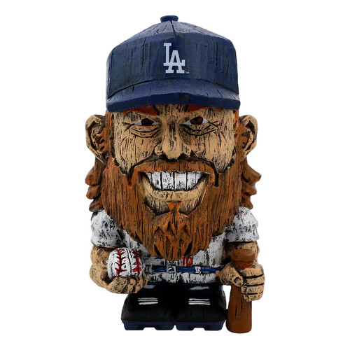 Forever Collectibles Los Angeles Dodgers Justin Turner Animated Figure