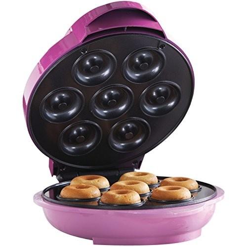 Brentwood - (TS-250) Mini Donut Maker
