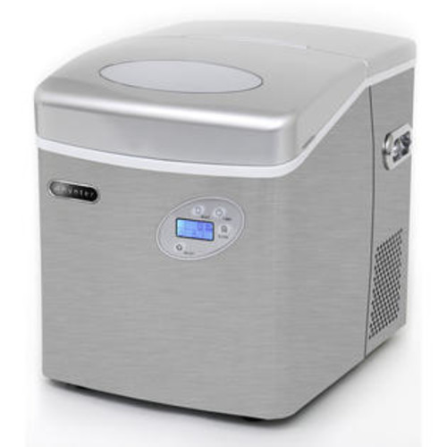Whynter Compact Portable 49 lb Capacity Ice Maker