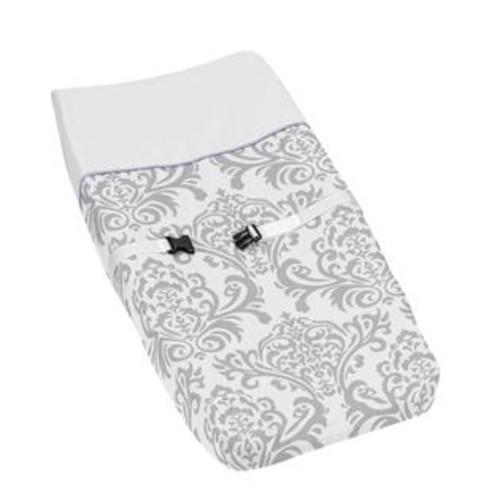Sweet Jojo Designs Elizabeth Changing Pad Cover