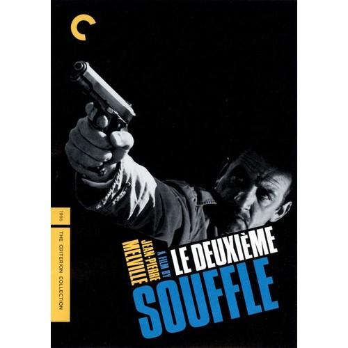 Le Deuxieme Souffle [Criterion Collection] [DVD] [1966]