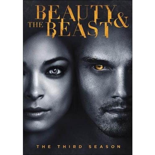 Beauty and the Beast: The Third Season [4 Discs] [DVD]