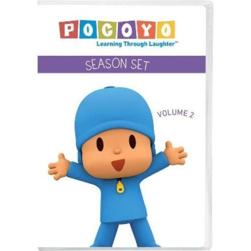 Pocoyo: Season Set, Vol. 2