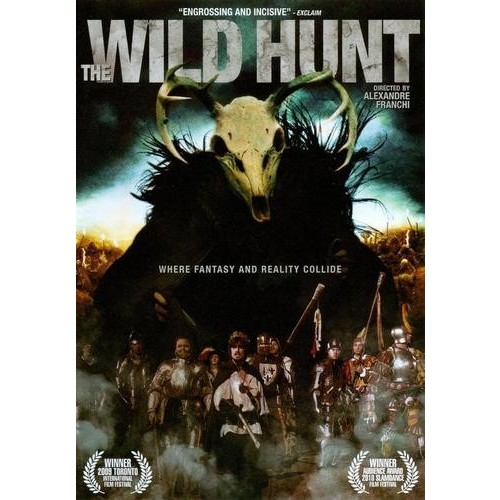 The Wild Hunt [DVD] [2009]