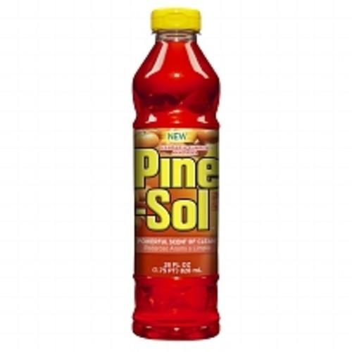Pine-Sol Multi-Surface Cleaner Mandarin Sunrise