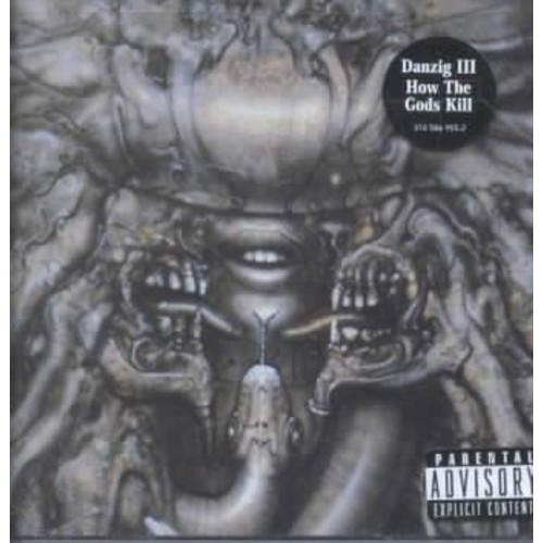 Danzig - Danzig III How the Gods Kill