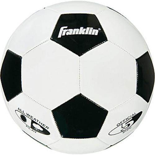 Franklin Sports Soccer Ball