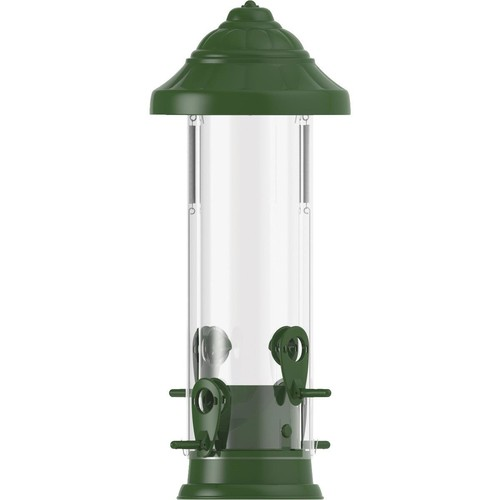 Nature's Way Squirrel Proof Tube Bird Feeder - PSP1