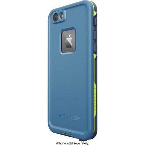 LifeProof - fr Case for Apple iPhone 6 Plus and 6s Plus - Banzai