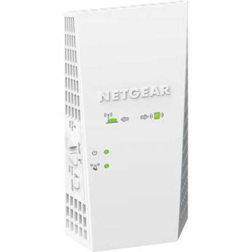 EX6400 AC-1900 Dual-Band Wireless Range Extender