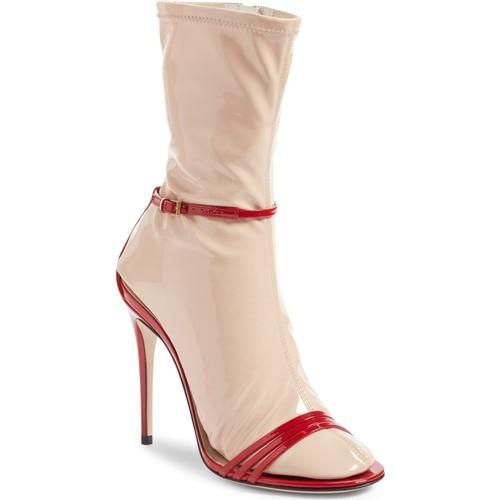 GUCCI Ilse Sock Sandal