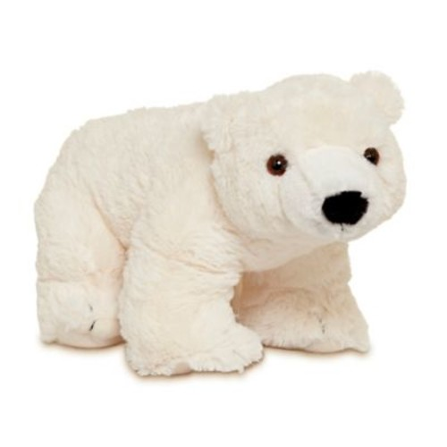 Melissa and Doug Glacier Polar Bear Plush