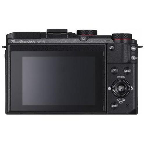 Canon PowerShot G3 X Digital Camera 0106C001