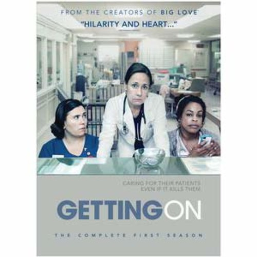 Getting On: Season One