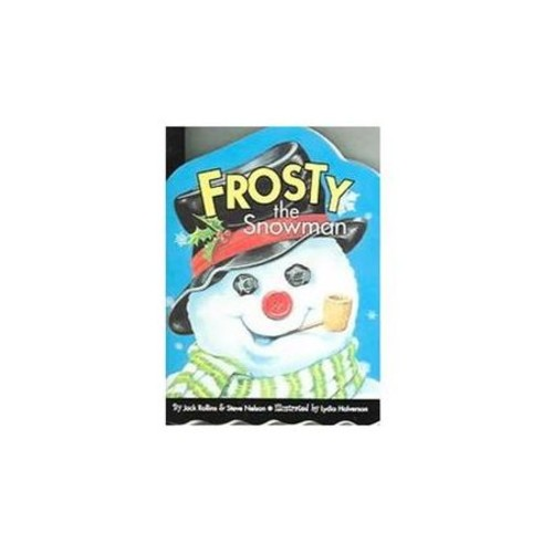Frosty the Snowman (Hardcover)