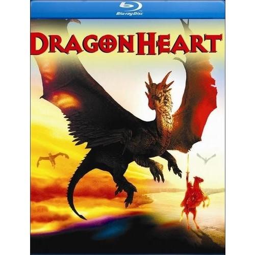 Dragonheart [Blu-ray] [English] [1996]