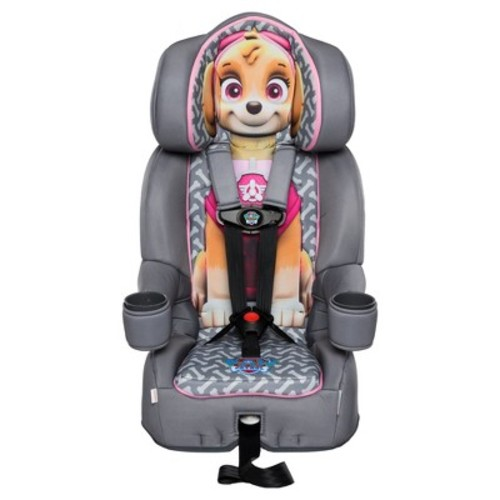 KidsEmbrace Friendship Combination Booster Car Seat - Paw Patrol Skye